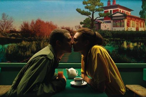 «Love» : l'amour plus encore que le sexe, vu par Gaspar Noé