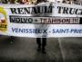 Renault Trucks diminue le nombre de licenciements