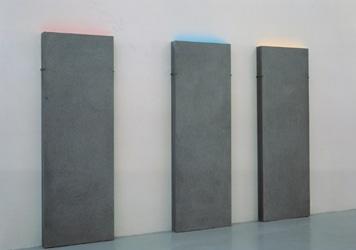 l'aura della pittura, expo lpb