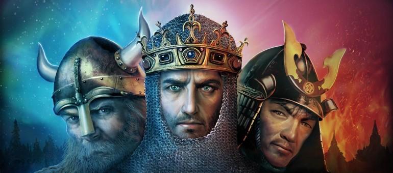Age of Empire 2 ne meurt jamais