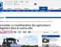 Capture d'écran, site 20minutes.fr