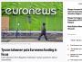 Le rachat d'Euronews inquiète toujours à Bruxelles