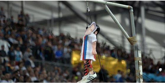 Sans le vouloir, Valbuena fait déjà partie de l'Histoire de l'OL