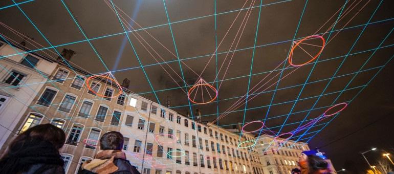 L'histoire d'une friche culturelle et numérique nichée place Chazette, à Lyon
