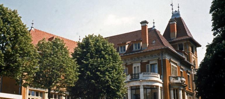 Découvrez l'histoire inédite de la Villa Berliet