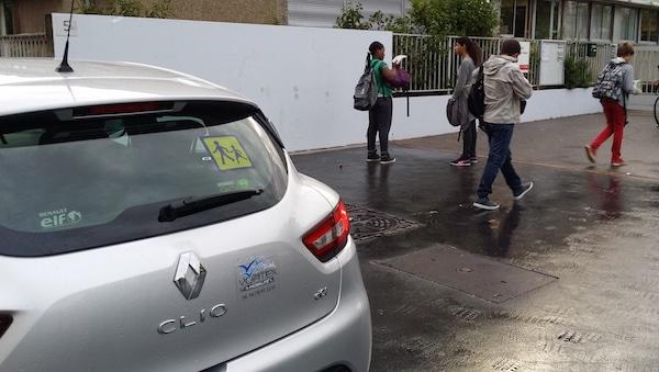Transport d'enfants handicapés : Vortex devant la justice à Lyon