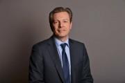 Photo officielle de Pascal Blache, maire du 6è arrondissement et conseiller métropolitain Les Républicains. DR (source : grand-lyon.com)