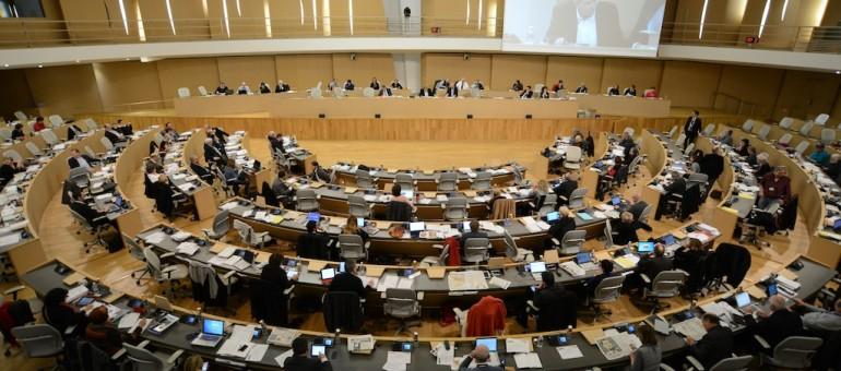 Réorganisation de la Région à la sauce Laurent Wauquiez : malaise chez les agents