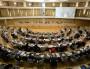 L'assemblée du conseil régional d'Auvergne Rhône-Alpes. ©Eric Soudan
