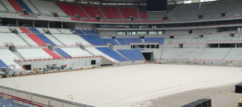 Avant son premier match au Grand Stade, l'OL propose une billetterie hasardeuse