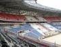 Le Grand Stade de l'OL pourra accueillir environ 60 000 spectateurs. © BE pour Rue89Lyon
