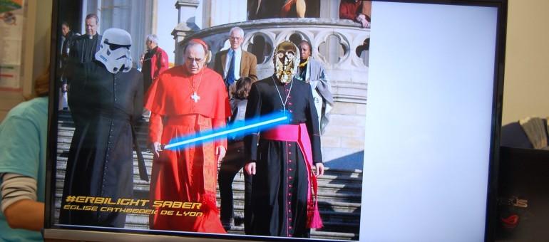 Cardinal Barbarin:le «Monseigneur 100000 volts» débranché à Lyon