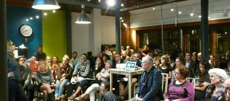 Engagement associatif, débat: un festival des solidarités internationales à Lyon