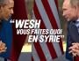 La véritable histoire du mot «wesh»