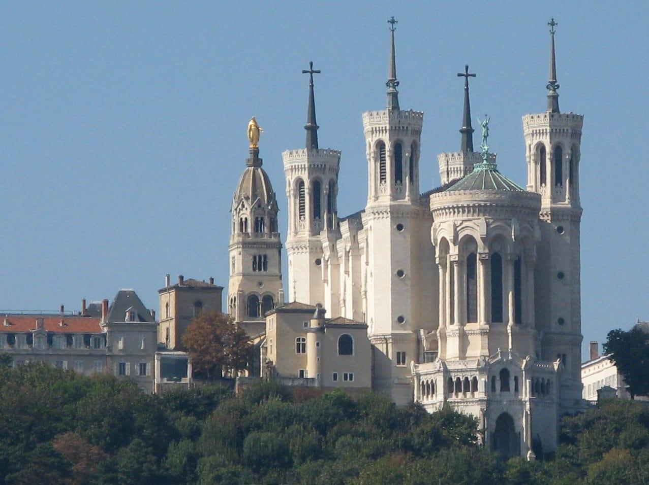 Pédocriminalité dans l'Église: le diocèse de Lyon particulièrement concerné