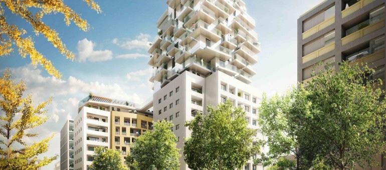 Encadrement des loyers: feu vert pour l'expérimentation à Lyon et Villeurbanne