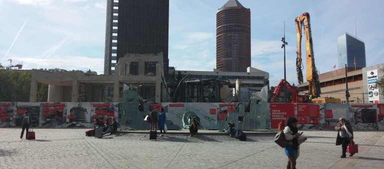 Après les attentats à Paris, rumeurs et fausses alertes se multiplient à Lyon