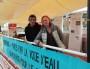 Livraison de vin bio ou naturel par bateau, un projet estampillé COP21