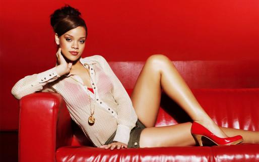 Avec Rihanna, Jean-Michel Aulas tient son premier gros concert dans le Grand Stade à Décines. La chanteuse se produira le 19 juillet 2016. Photo CC by celebrityabc via Flickr
