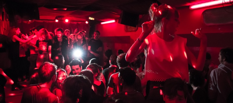 Lyon «reine de la nuit», mais pas sans le Sonic et sa scène underground