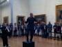 C'est bien beau d'être artiste #25 : Denis Plassard ouvre le bal