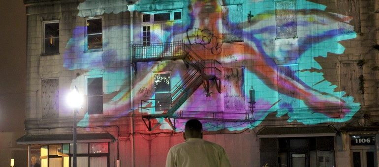 C'est bien beau d'être artiste #26 : Nicolas Ticot, artiste numérique sous 99 angles