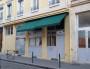 La mosquée de la Rue Sébastien Gryphe. ©LB/Rue89Lyon