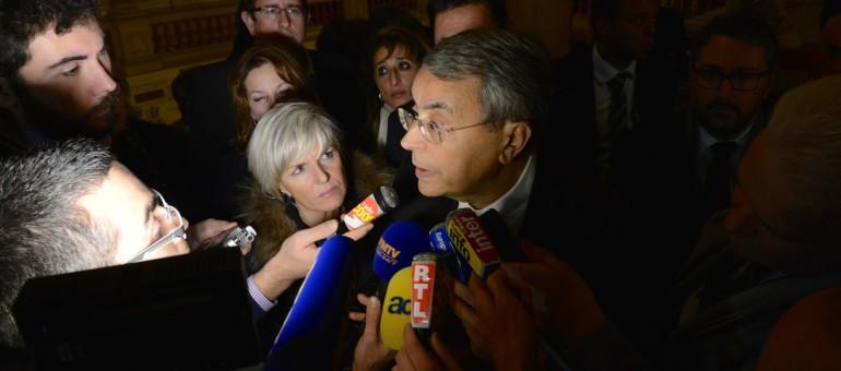 Fusion des trois listes de gauche en Auvergne Rhône-Alpes, mode d'emploi