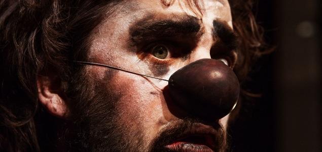 Yann Frisch, champion du monde de magie, à Lyon : «On ne peut pas croire un clown»