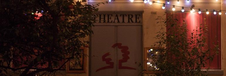 Les Marronniers, une histoire du théâtre à Lyon