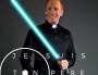 Le prêtre de l'église Sainte-Blandine à Lyon détourne une célèbre réplique de Star Wars lors de la sortie du Réveil de la Force. Capture d'écran Twitter