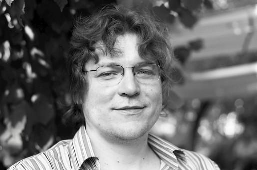 Alexandre Bibkov, sociologue russe. DR