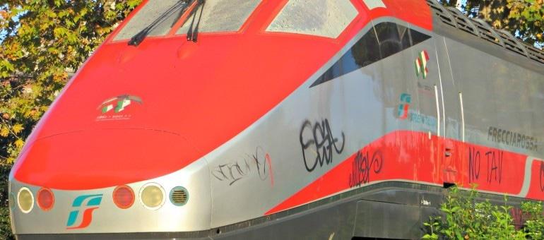 Pour l'Office de lutte anti-fraude, rien d'irrégulier dans le dossier du TGV Lyon-Turin