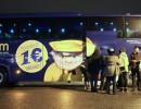 Un autocar Megabus à Lyon, le 18 janvier 2016 - Robin Prudent/Rue89