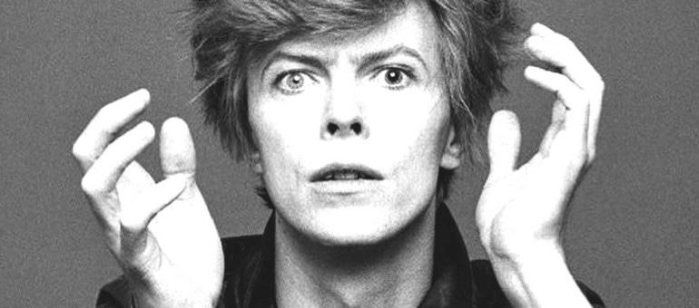 Ce que le hip-hop doit à David Bowie