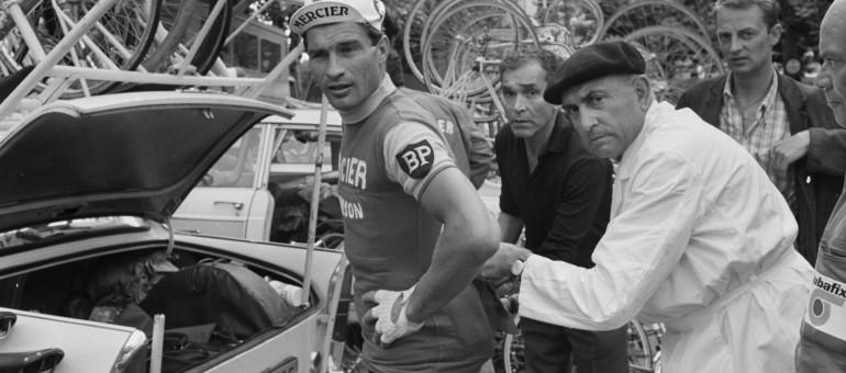 Poulidor, la victoire en perdant