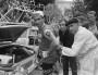 Il y a cinquante ans, les Français se passionnaient pour la rivalité entre les deux cyclistes Jacques Anquetil et Raymond Poulidor.