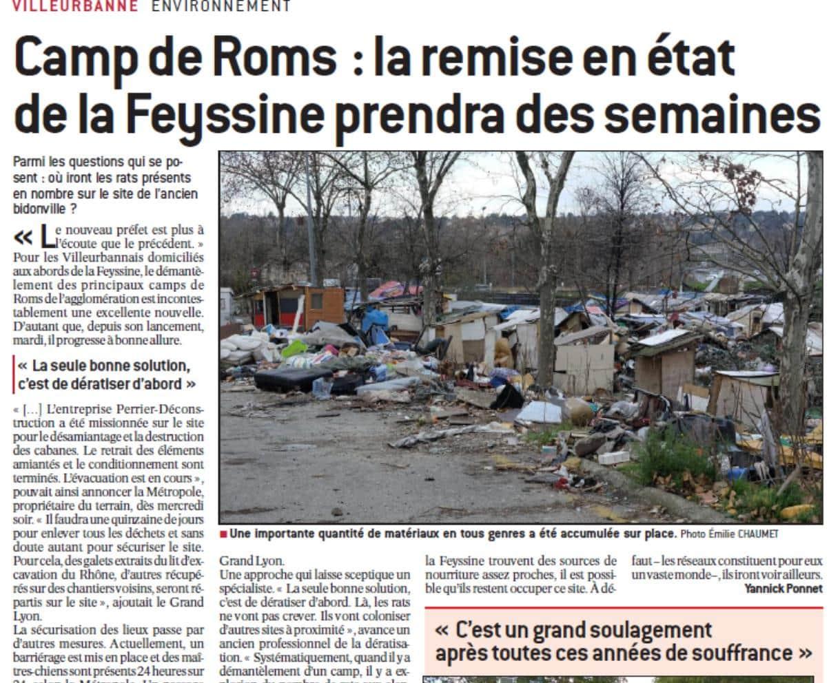 prostituées roms