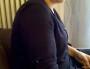 Sabrina, 30 ans, en procédure d'expulsion. ©DR