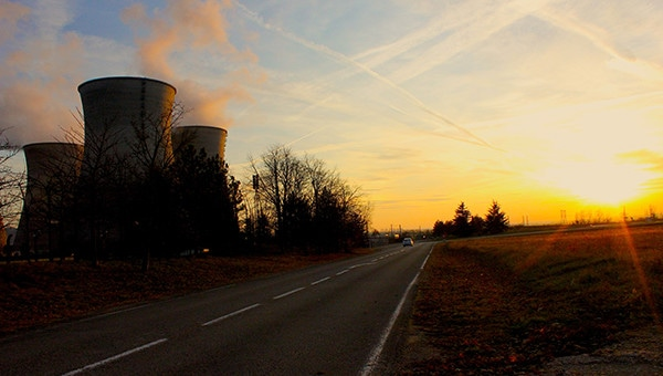 Pourquoi la Suisse veut la peau de la centrale nucléaire du Bugey