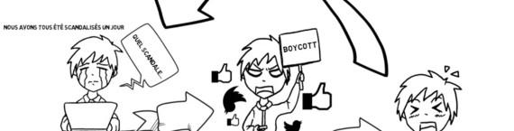 Capture Youtube - Vidéo de présentation de I-Boycott
