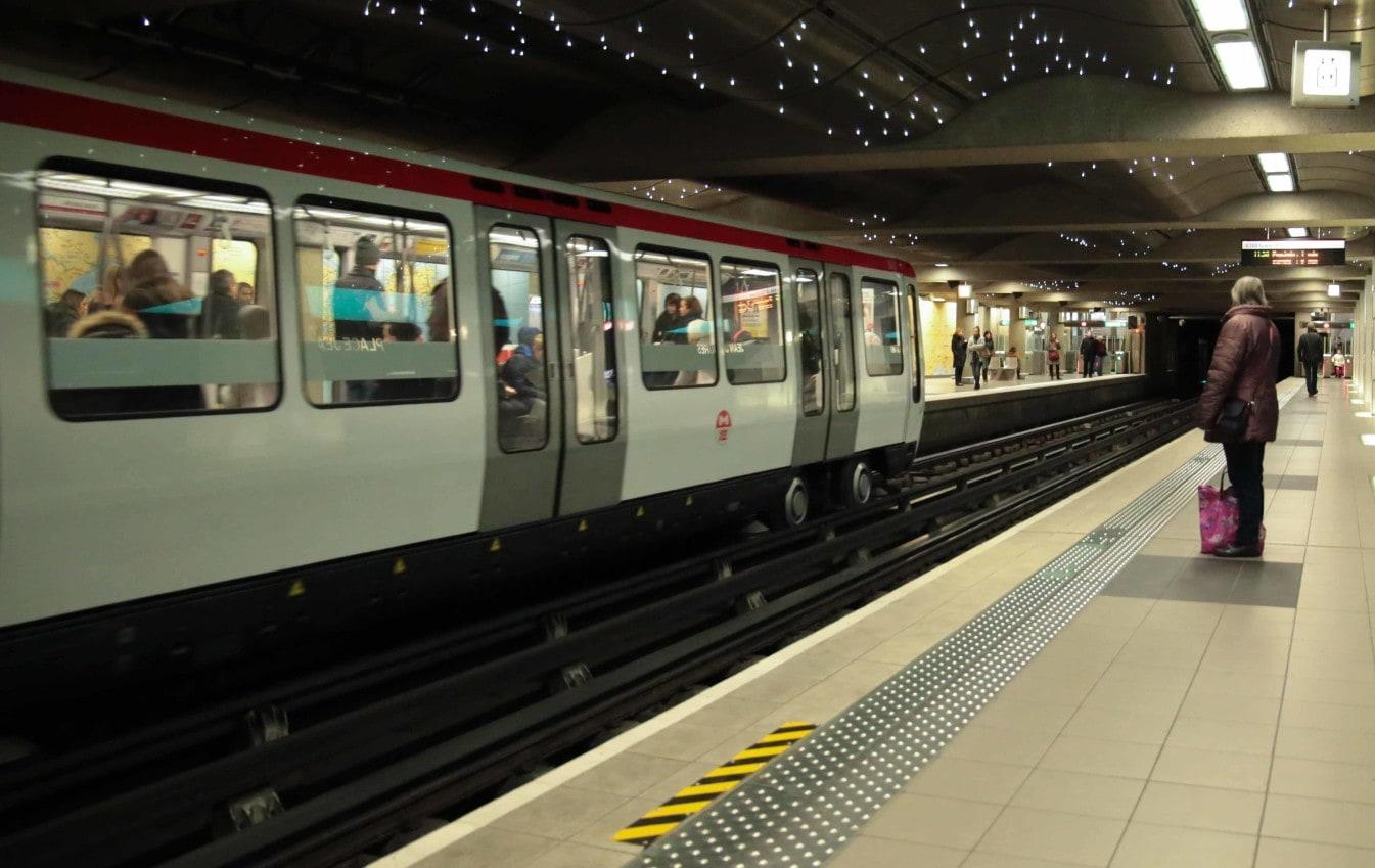En 2020, les transports en commun en recul dans la métropole de Lyon