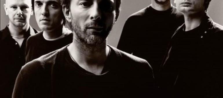 Radiohead jouera à Lyon le 1er juin prochain : la course aux billets prévue