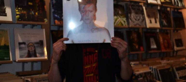«Le vinyle est le support musical du présent et du futur»