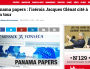 Jacques Glénat - Panama papers