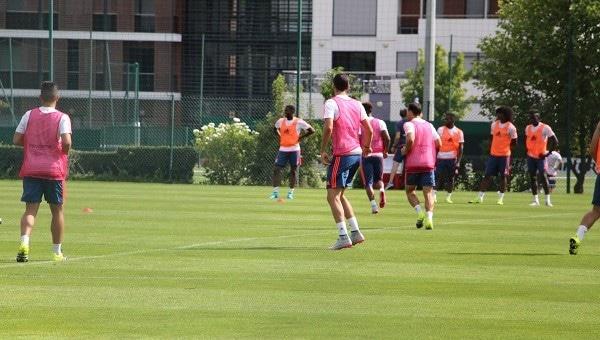 Ben Arfa et Benzema dans une chronologie : si loin si proches