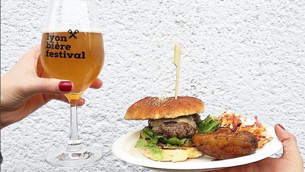 Le Lyon Bière Festival 2017, la grosse édition