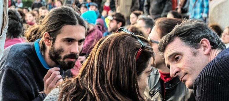 À Grenoble, Eric Piolle peut-il récupérer «Nuit Debout»?