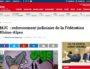 La Fédération Rhône-Alpes des MJC en redressement judiciaire