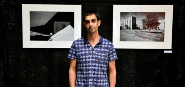 Thomas Prian nouveau directeur artistique de Bizarre!. ©Bizarre!